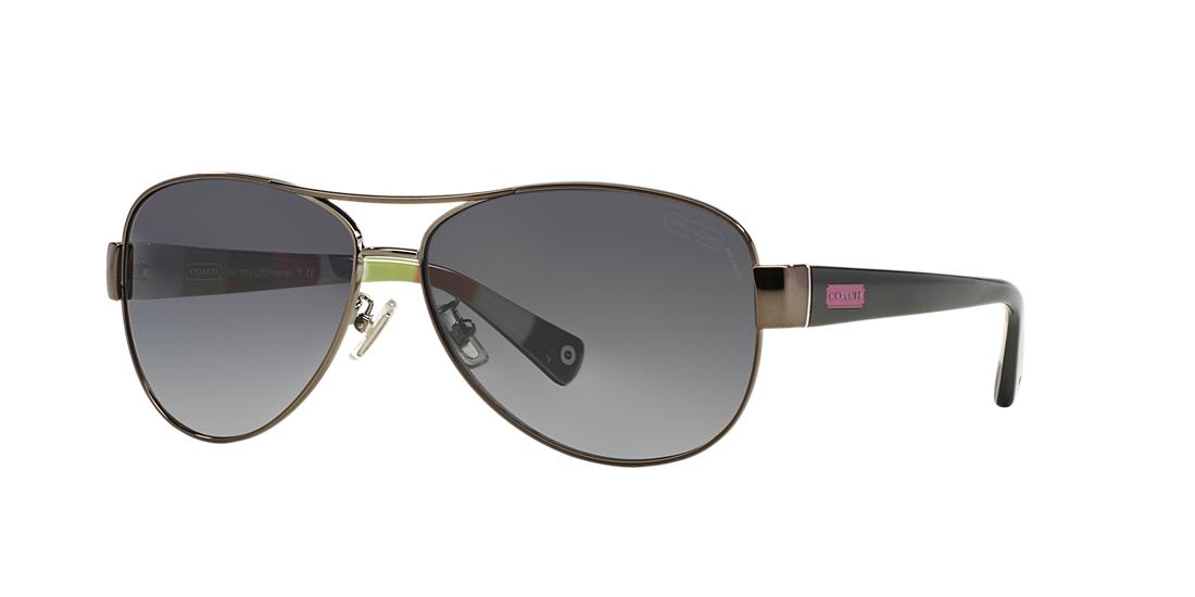 9a2fdb03804 Sunglasses - Coach Eyewear glasses and contact lenses superstore