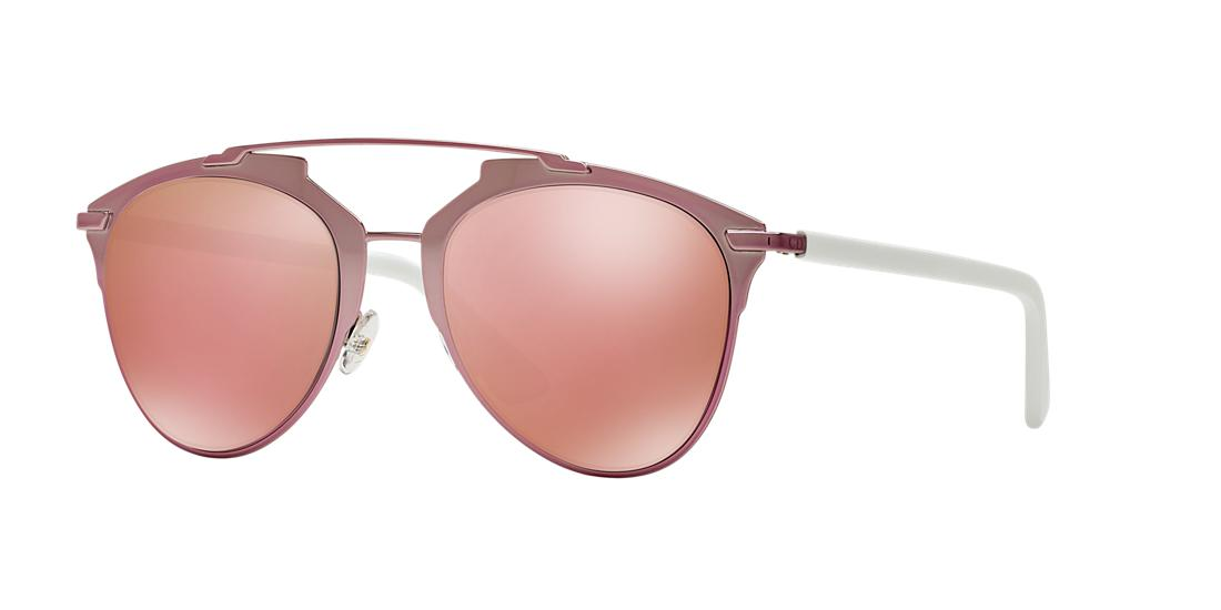 27dc1fd7e729 SKU- Dior Clear Oval Sunglasses - soreal from Sunglass Hut