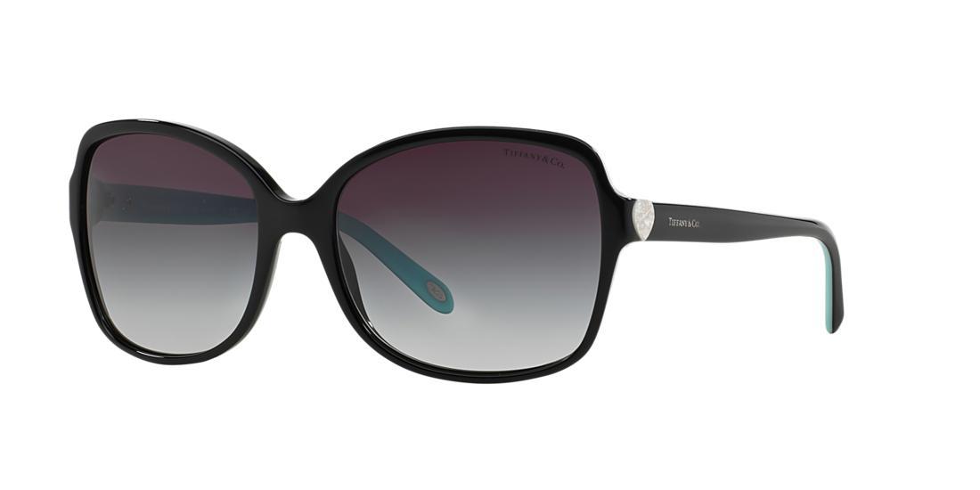 5a63ef30ae980  355.00 More Details · Tiffany   Co. Black Square Sunglasses - tf4085h