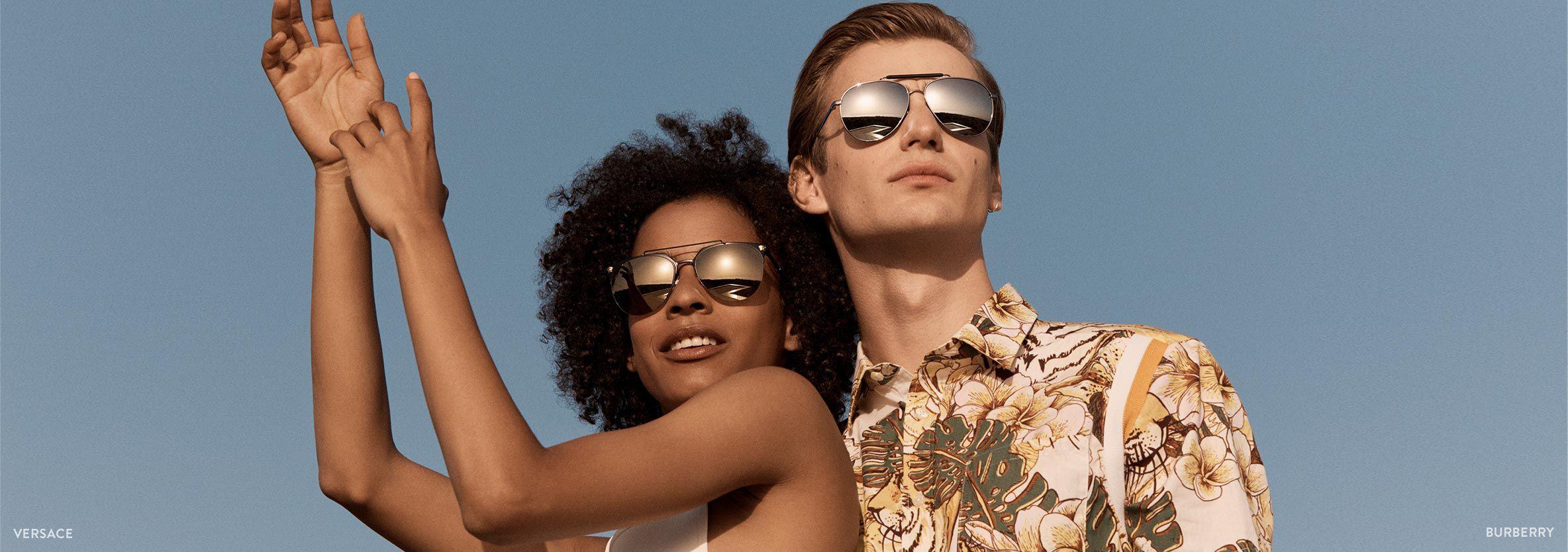 Sunglass Hut Online Store | Sunglasses for Men, Women & Kids