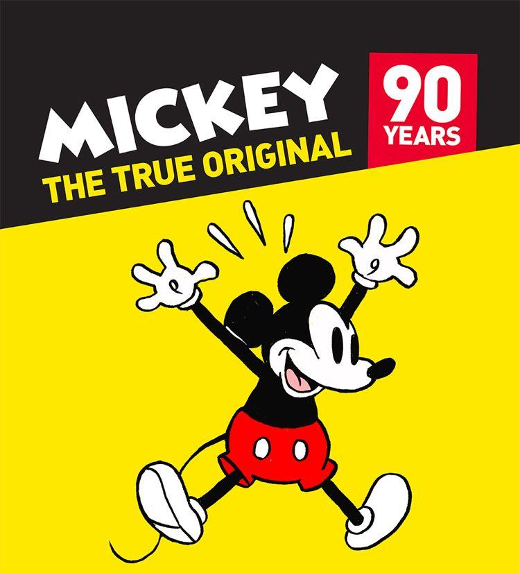 Ray-Ban Mickey Mouse Hero Image