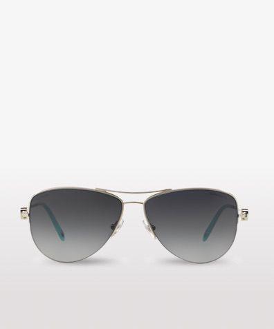 e07e7fee59d Tiffany   Co. Sunglasses   Frames Collection