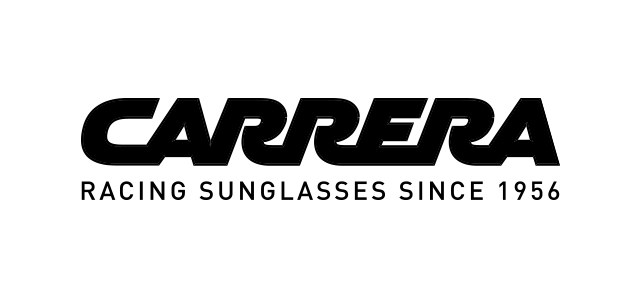 Carrera sunglasses logo
