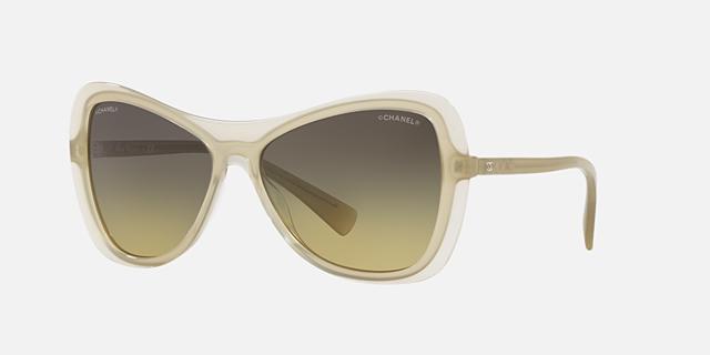 Women\'s & Men\'s Chanel Sunglasses | Sunglass Hut UK