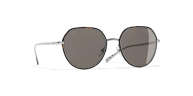 2e8c8f17f Women's & Men's Chanel Sunglasses | Sunglass Hut AU