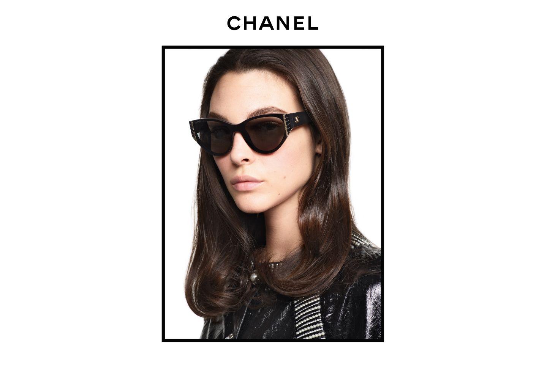 947aed9a3f Chanel Sunglasses Chanel Sunglasses