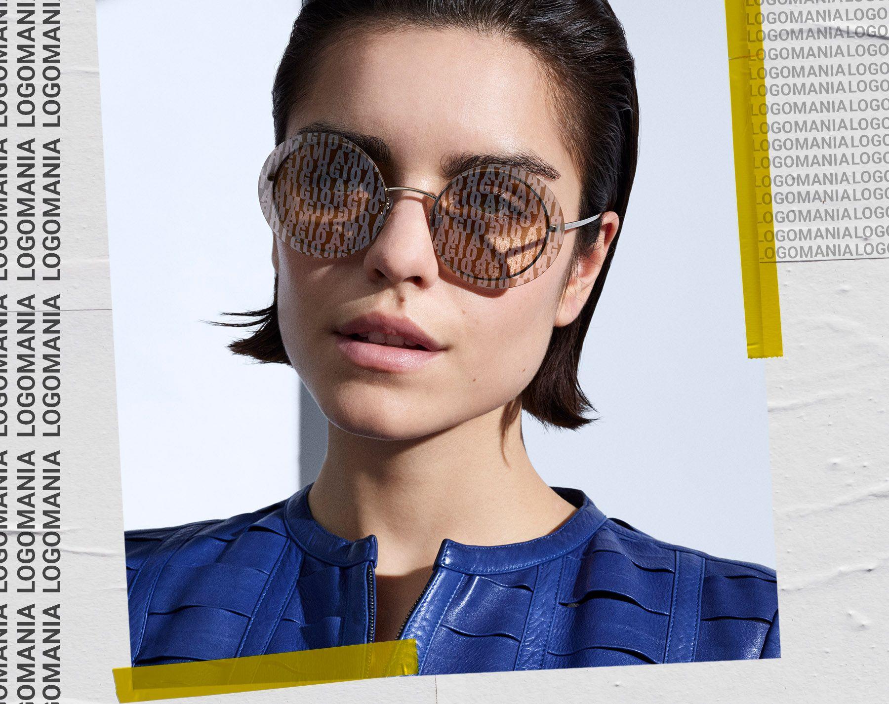3767cc7400e Trending Sunglasses for Women - Logomania