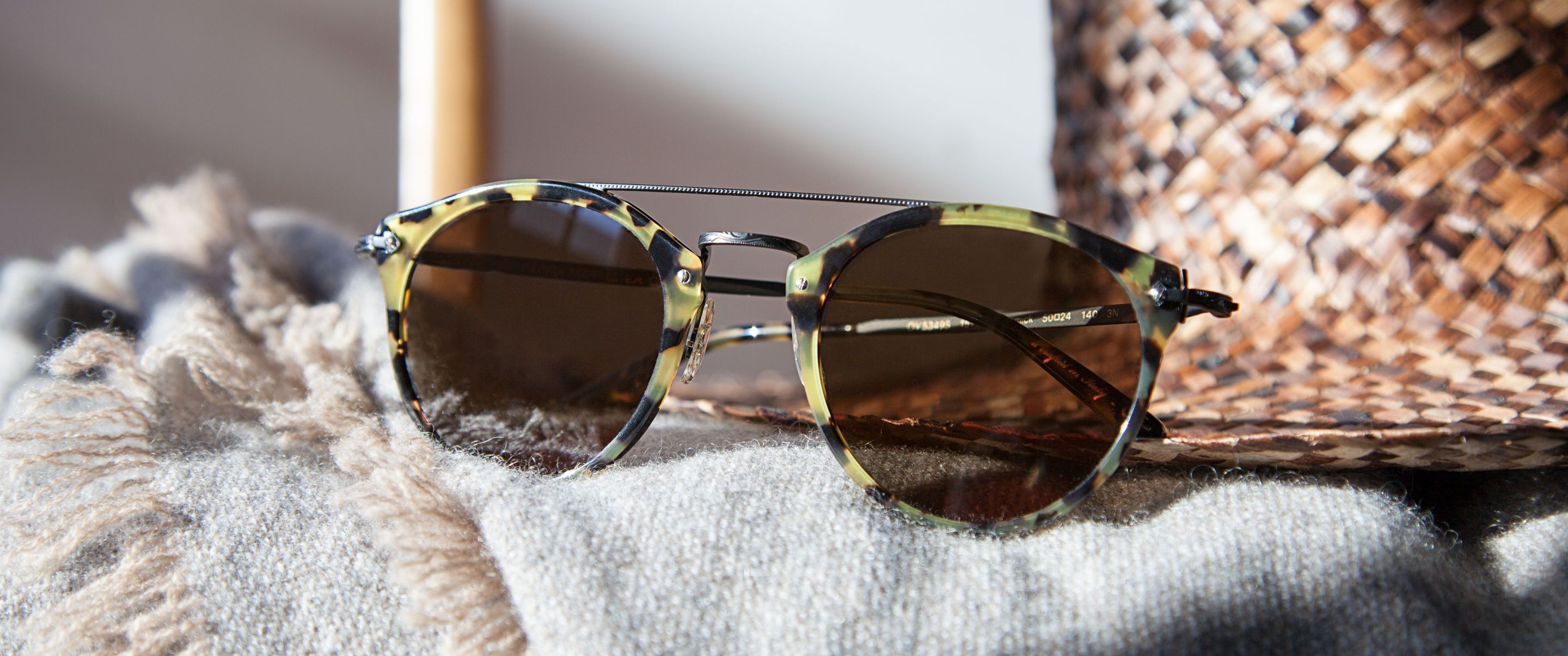 d6f88d162f Oliver Peoples Sunglasses   Frames Collection