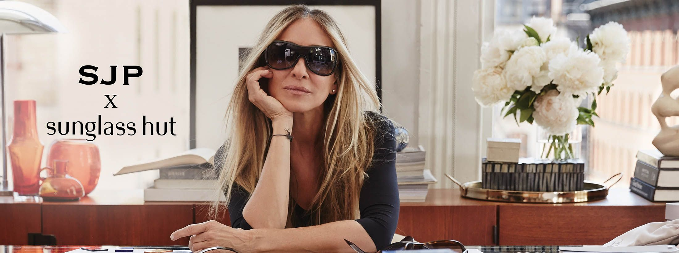 SJP sunglasses