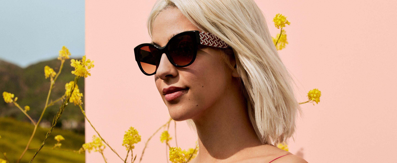 women spring sunglasses