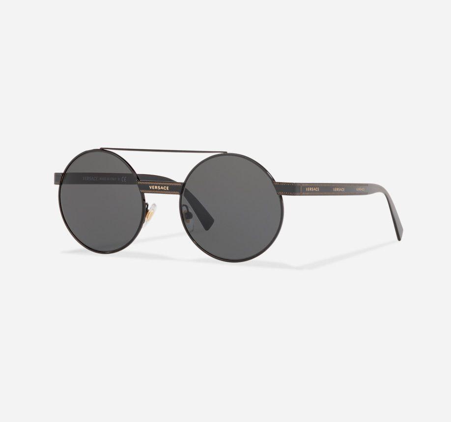 cce0e0adf3ae9 Vintage Versace Sunglasses Medusa