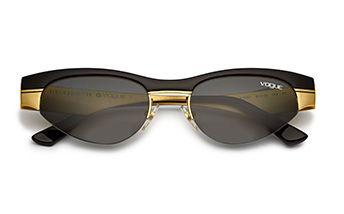 b388b753896 Gigi Hadid For Vogue Sunglasses