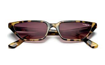 aaef8e0f19 discover more  Gigi Hadid For Vogue Sunglasses