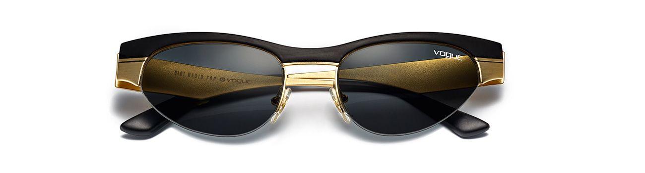 bbc519555e Gigi Hadid Collection Eyewear