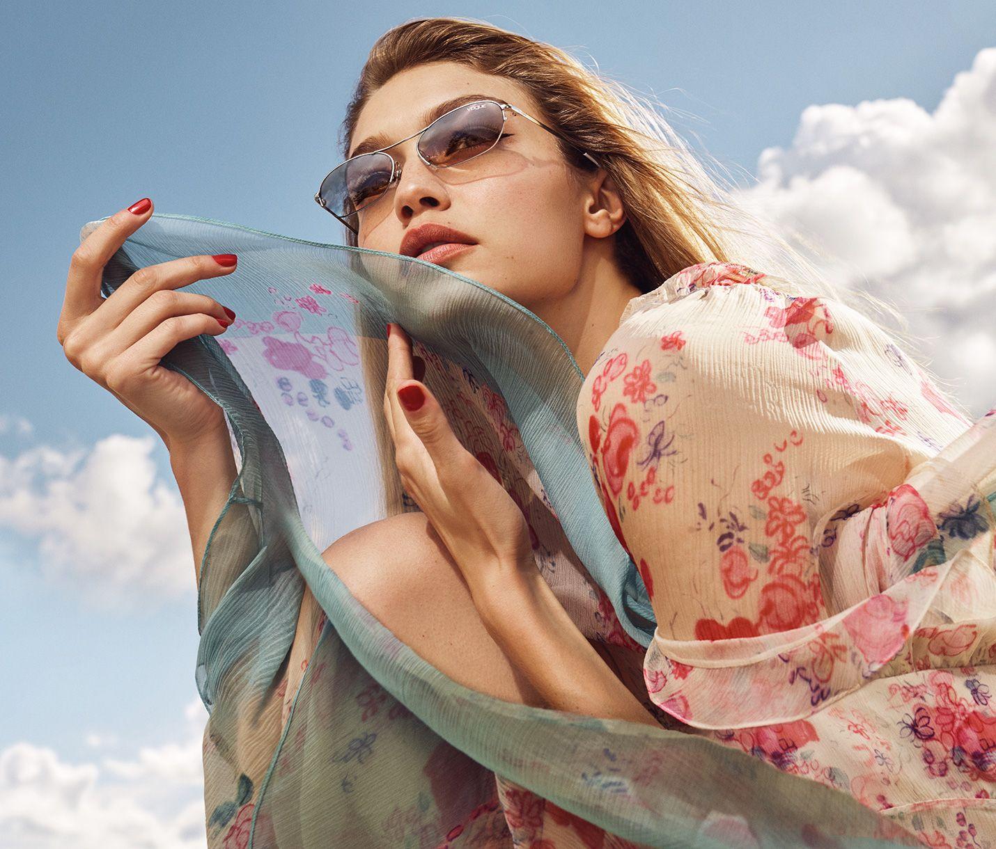 527bd88f131 Gigi Hadid Collection Eyewear