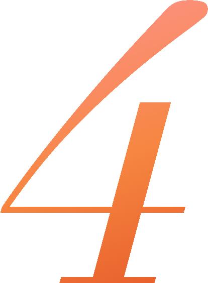 number image