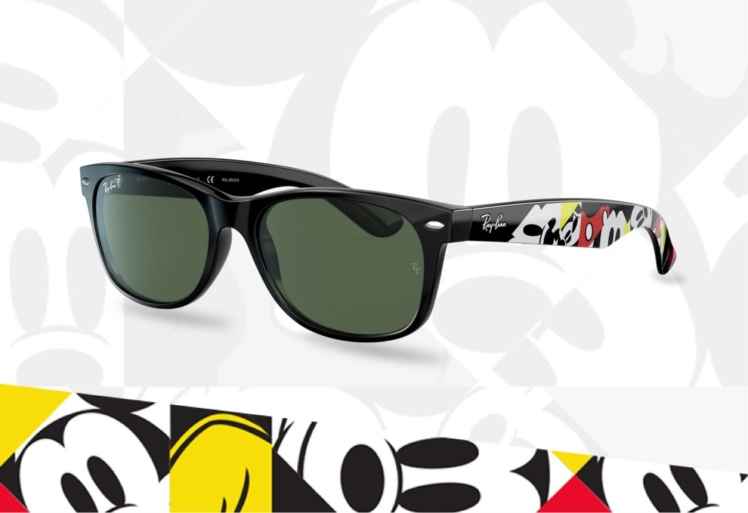 f864502354e1d Ray-Ban x Disney: new Mickey Mouse Ray-Ban frames | Sunglass Hut