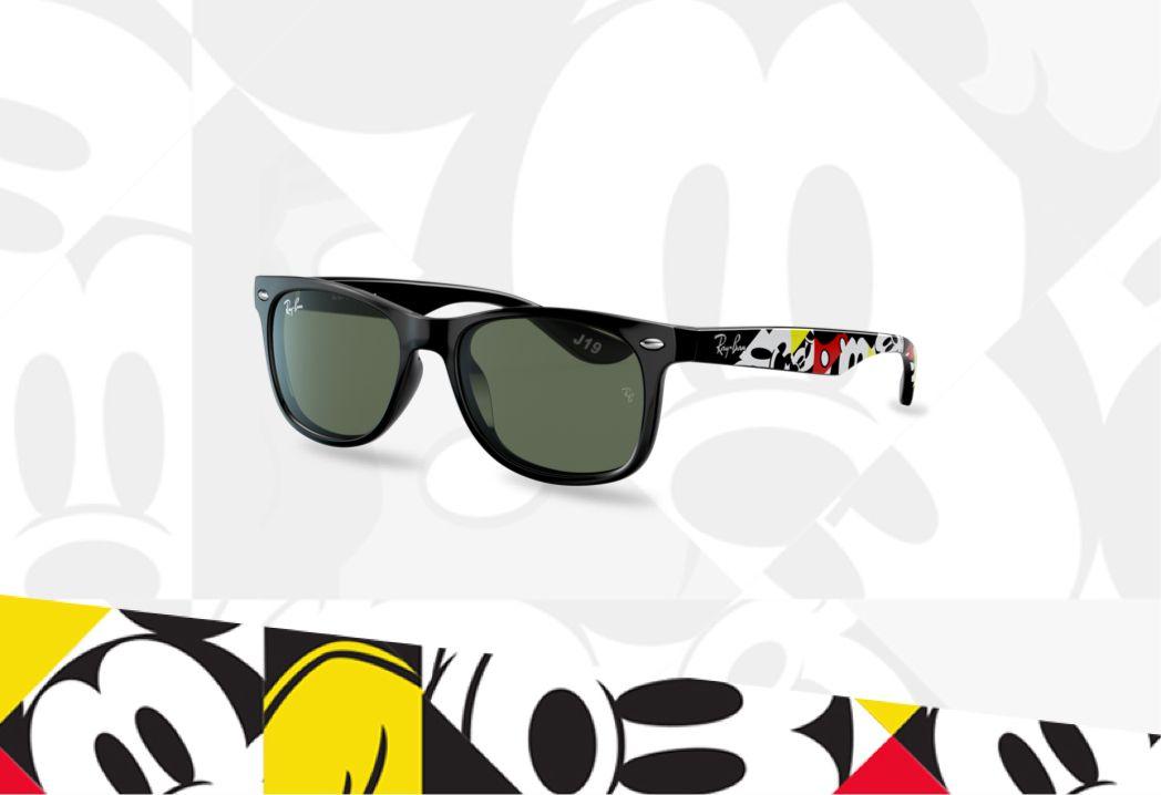 368435a0a Ray-Ban x Disney: new Mickey Mouse Ray-Ban frames | Sunglass Hut