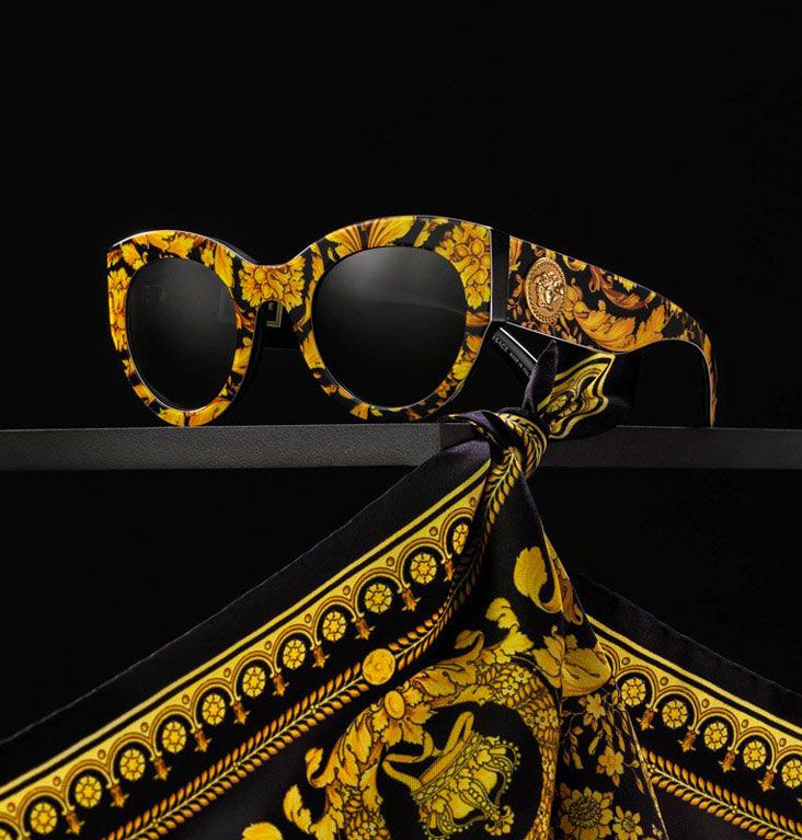 08f7971ed7 Versace Tribute Collection