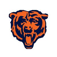 oakley nfl Chicago_Bears